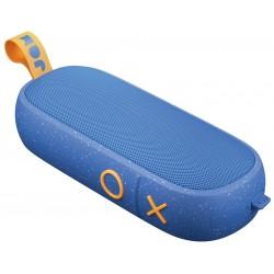 Haut-Parleur Portable Bluetooth JAM Hang Around / Bleu