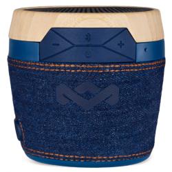 Haut-Parleur Portable Bluetooth Marley Chant Mini BT / Bleu