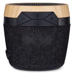 Haut-Parleur Portable Bluetooth Marley Chant Mini BT / Noir