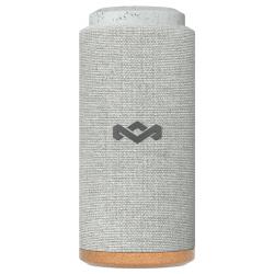 Haut-Parleur Portable Bluetooth Marley No Bounds Sport / Gris