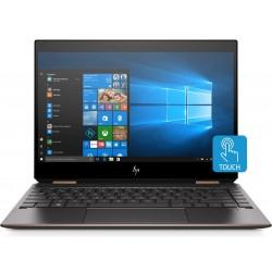 Pc portable HP Spectre x360 - 13-ap0002nk / i7 8è Gén / 8 Go + Sacoche Offerte