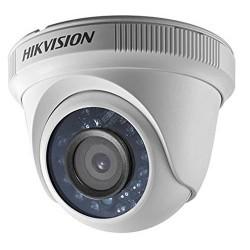 Caméra de surveillance intérieur IR Turret HD 1080p Hikvision 2MP