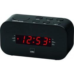 Radio réveil Clatronic MRC 7007