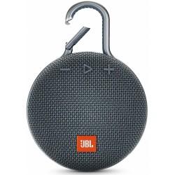 Enceinte Portable Bluetooth JBL Clip 3 / Bleu