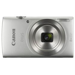 Appareil Photo Canon IXUS 185 20 MP / Silver