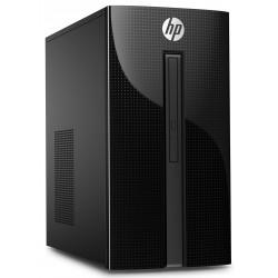 Pc de bureau HP 460-p201nk / i7 7è Gén / 8 Go