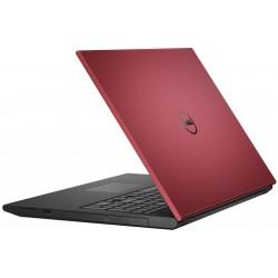 Pc Portable Dell Inspiron 3567 / i3 7è Gén / 4 Go / Rouge + SIM Orange Offerte 30 Go