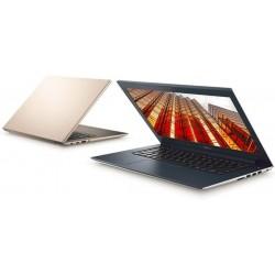 Pc Portable Dell Vostro 5471 / i7 8è Gén / 8 Go / Gold + SIM Orange Offerte 30 Go