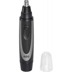Tondeuse nez / oreilles / sourcils AEG NE-5609