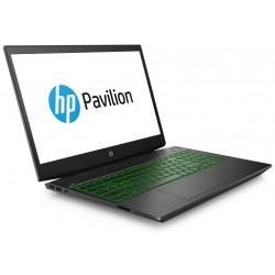 Pc portable HP Gaming Pavilion 15-cx0002nk / i7 8è Gén / 8 Go + SIM Orange Offerte 30 Go