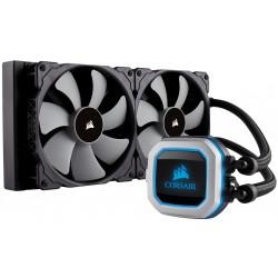 Ventilateur pour Processeur Corsair Hydro Series H115i Pro