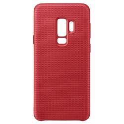 Coque en Hyperknit pour Samsung Galaxy S9+ / Rouge
