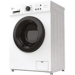 Machine à laver Frontale Syinix 8 Kg / Blanc
