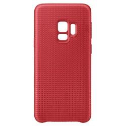 Coque en Hyperknit pour Samsung Galaxy S9 / Rouge