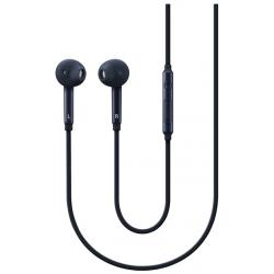 Écouteurs semi intra-auriculaires Samsung / Noir