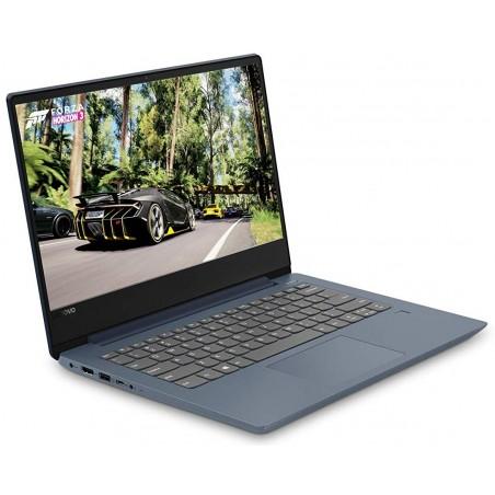 Pc Portable Lenovo IdeaPad 530S-14IKB / i5 8è Gén / 8 Go / Bleu + SIM Orange 30 Go