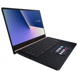 Pc portable Asus ZenBook Pro 14 UX480FD / i7 8è Gén / 8 Go + SIM Orange Offerte 30 Go