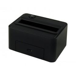 """Station d'accueil Pour Disque Dur Interne 2.5"""" SATA USB 3.1"""
