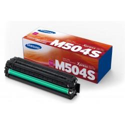 Toner Original Samsung CLT-M504S / Magenta