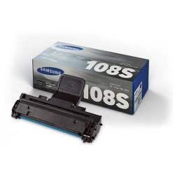 Toner Original Samsung MLT-D108S / Noir