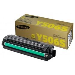 Toner Original Samsung CLT-Y506S / Yellow
