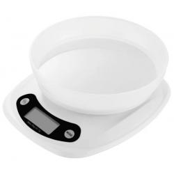 Balance de cuisine SINBO SKS-4525 / 5 Kg
