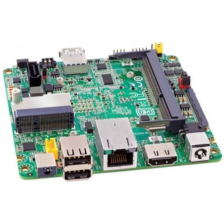 Mini PC à carte unique Intel NUC BLKDE3815TYBE
