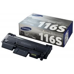 Toner Original Samsung MLT-D116S / Noir