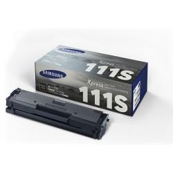 Toner Original Samsung MLT-D111S / Noir