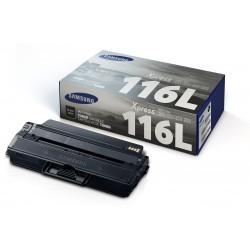 Toner Original Samsung MLT-D116L / Noir