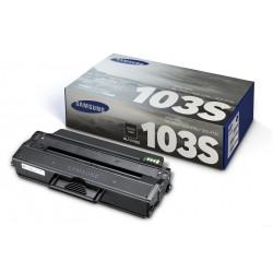 Toner Original Samsung MLT-D103S / Noir
