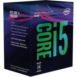 Processeur Intel Core Coffee Lake i5-8400 8é Génération
