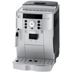 Machine expresso automatique avec broyeur Delonghi / Gris