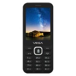 Téléphone Portable VEGA Cocci 3100 / Double SIM / Noir