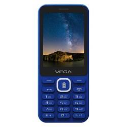 Téléphone Portable VEGA Cocci 3100 / Double SIM / Bleu
