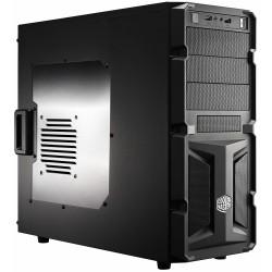 Boitier Gamer Cooler Master K350