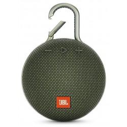 Enceinte Portable Bluetooth JBL Clip 3 / Vert