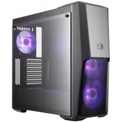 Boitier Gamer Cooler Master MasterBox MB500 RGB