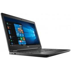 Pc Portable Dell Latitude 5590 / i5 8è Gén / 8 Go + SIM Orange Offerte 30 Go + Internet Security Bitdefender