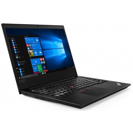 Pc Portable Lenovo ThinkPad E480 / i7 8è Gén / 8 Go + SIM Orange 30 Go