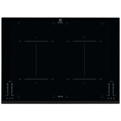 Plaque de Cuisson Electrolux Vitro induction / 70 cm / Noir