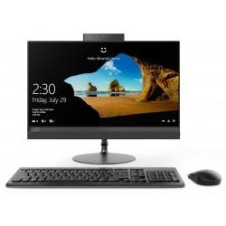 Pc de bureau Lenovo IdeaCentre AIO 520-22IKU / i3 7è Gén / 4 Go / Noir