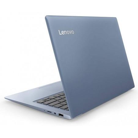 Pc Portable Lenovo IdeaPad S130-14IGM / Quad Core / 4 Go / Bleu + SIM Orange 30 Go
