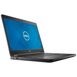 Pc Portable Dell Latitude 5490 / i5 8è Gén / 16 Go + SIM Orange Offerte 30 Go + Internet Security Bitdefender