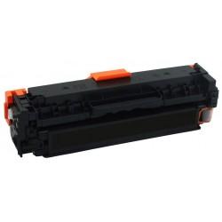 Toner Adaptable Compatible HP 201A LaserJet / Noir