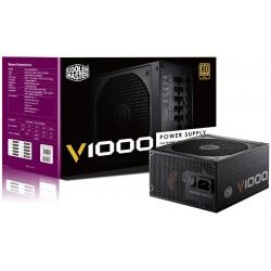 Boite Alimentation Modulaire Cooler Master V1000 80PLUS Gold