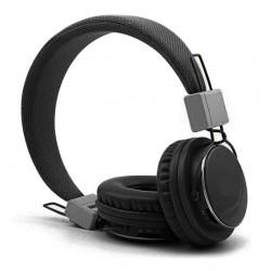 Casque Sans Fil MP3 Best Sound M44 / Noir