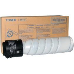 Toner Original Minolta TN118 / Noir