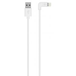 Câble Belkin MIXIT USB vers Lightning / Blanc