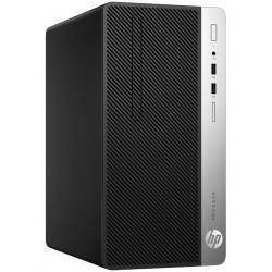 Pc de bureau HP ProDesk 400 G5 / i7 8è Gén / 8 Go